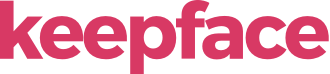 Keepface logo