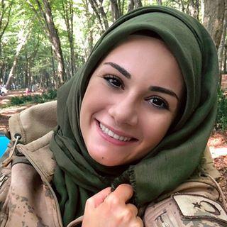Elif Kübra Genç