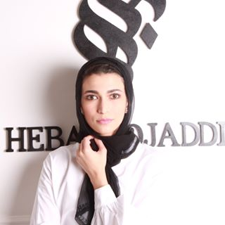 Heba Mojaddidi
