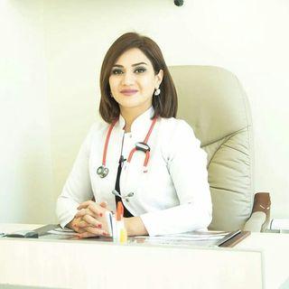 Pediatr Dr. Günay Rəsulova