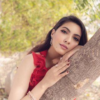 Nikita Mehra