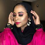Amna Hamdto | آمِنَّةٌ حَمدتُو