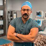 DR. OMAR SAAD HEGAZY