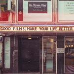 good films make life better 🇬🇪