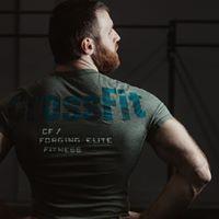 Zeynal CrossFit