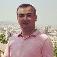 Anar Bayramov