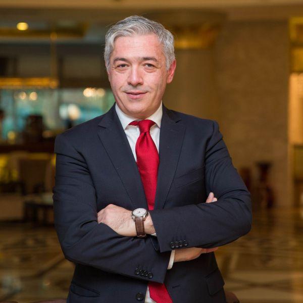 Ramin Musayev Blog