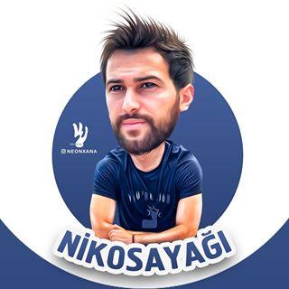 Nikosayagi