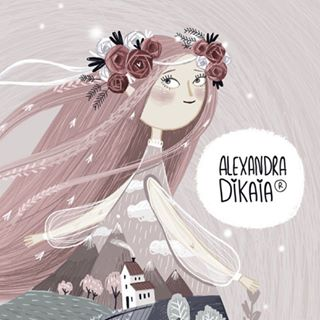 ↟ ALEXANDRA DIKAIA® ↟