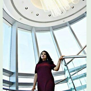 Shreya Rao ❤ Dubai Blogger