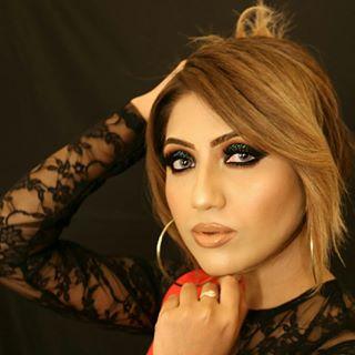 Nadia Riaz