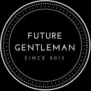 future gentleman